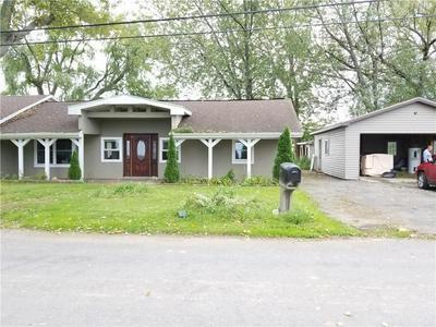 6341 SHORE ACRES DR, Hamlin, NY 14468 - Photo 1