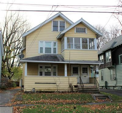 133 PAUL AVE, Syracuse, NY 13206 - Photo 1