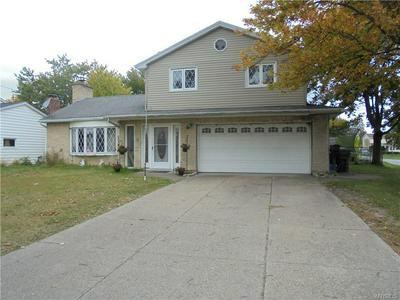 460 MEADOW DR, North Tonawanda, NY 14120 - Photo 1