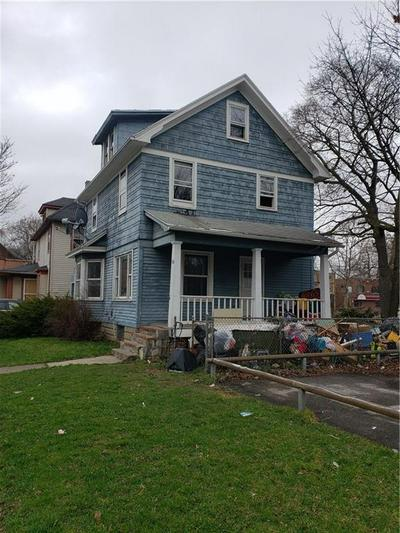 116 ENTERPRISE ST, Rochester, NY 14619 - Photo 1