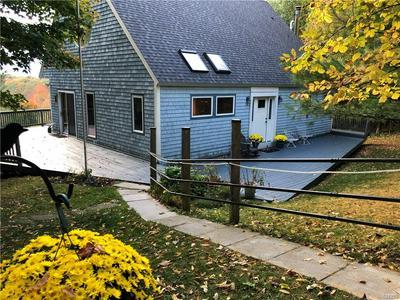 2737 JOHNNYCAKE HILL RD, Madison, NY 13346 - Photo 1