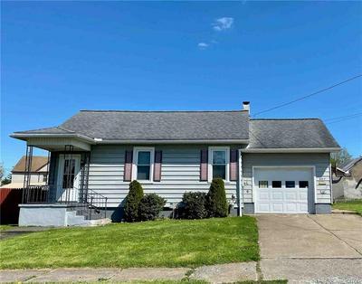 407 TILDEN AVE, Utica, NY 13501 - Photo 1