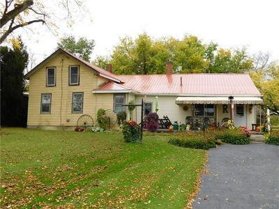 3708 E BECKER RD, Collins, NY 14034 - Photo 1