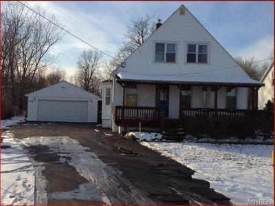 4830 TRANSIT RD, Cheektowaga, NY 14043 - Photo 1