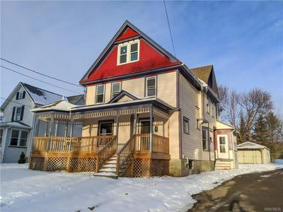 179 MAIN N STREET, PERRY, NY 14530 - Photo 1