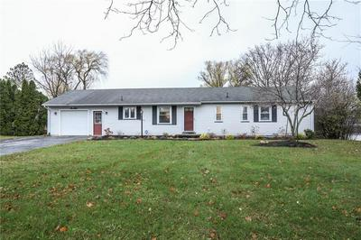 36 CAMPFIRE RD N, Henrietta, NY 14467 - Photo 1