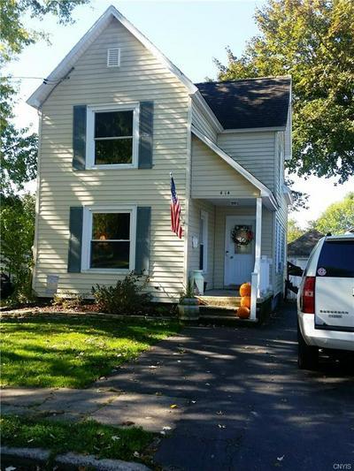 414 PARK AVE, FULTON, NY 13069 - Photo 1