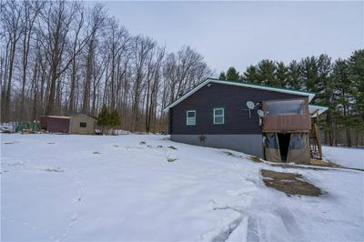 2708 PANAMA STEDMAN RD, North Harmony, NY 14710 - Photo 2