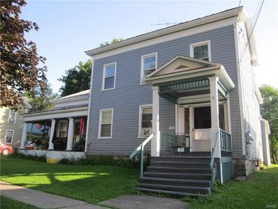 124 WHITE ST, Sangerfield, NY 13480 - Photo 1
