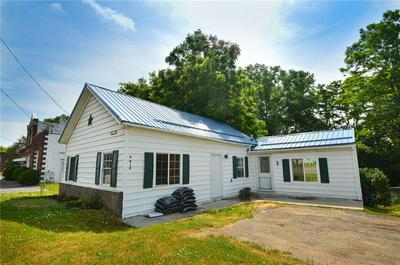 2912 CUYLERVILLE RD, Leicester, NY 14481 - Photo 1