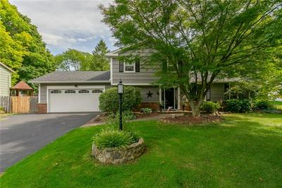 152 WILLOWBEND DR, Penfield, NY 14526 - Photo 1