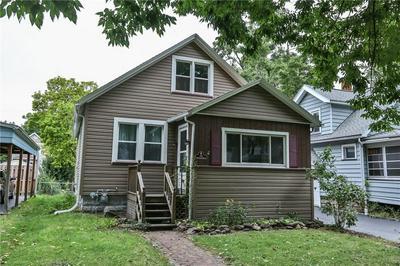 115 MINNESOTA ST, Rochester, NY 14609 - Photo 1