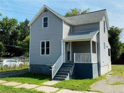 86 RIVER ST, Cortland, NY 13045 - Photo 1