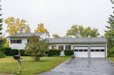 36 BRENDAN CIR, Henrietta, NY 14467 - Photo 1