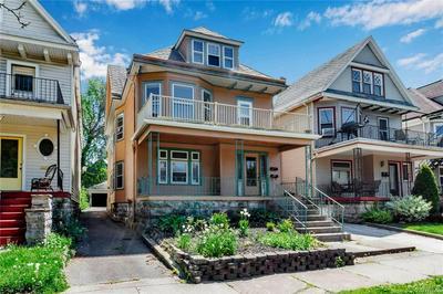 633 W DELAVAN AVE, Buffalo, NY 14222 - Photo 1