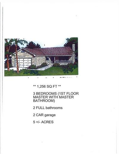 1111 A NEW GUINEA ROAD, Clarendon, NY 14470 - Photo 1
