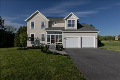4815 GROVELAND RD, Geneseo, NY 14454 - Photo 1