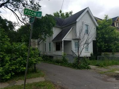 331 FITCH ST, SYRACUSE, NY 13204 - Photo 1