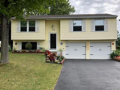 1339 PEPPERTREE DR, Evans, NY 14047 - Photo 1