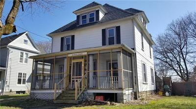 136 BOWEN ST, Jamestown, NY 14701 - Photo 1