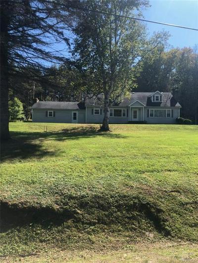 513 WOLF RUN RD, Portville, NY 14727 - Photo 2