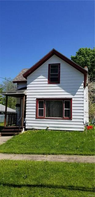 1131 JEFFERSON AVE, Utica, NY 13501 - Photo 1