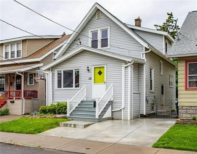 112 HUBBELL AVE, Buffalo, NY 14220 - Photo 1