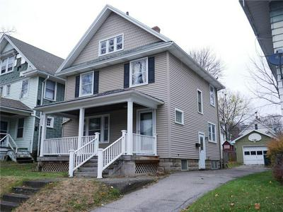 342 ELECTRIC AVE, Rochester, NY 14613 - Photo 1