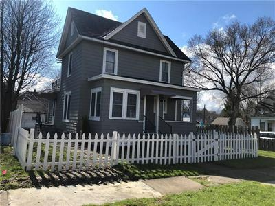 88 LINWOOD AVE, Jamestown, NY 14701 - Photo 1