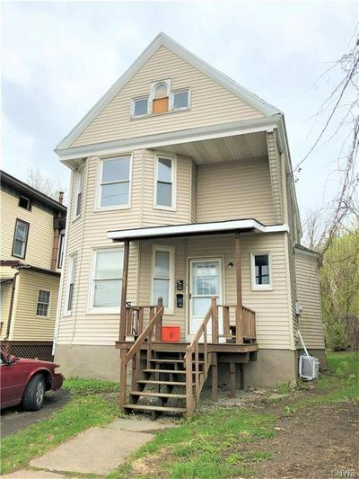 1614 BLEECKER ST, Utica, NY 13501 - Photo 2