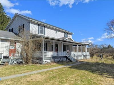 16 GOLDEN ACRES DR, Angelica, NY 14709 - Photo 1