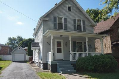 204 E LINDEN AVE, East Rochester, NY 14445 - Photo 1