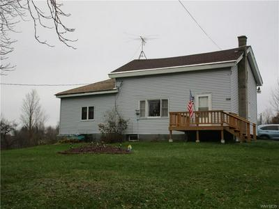 14459 WILSON RD, COLLINS, NY 14034 - Photo 1