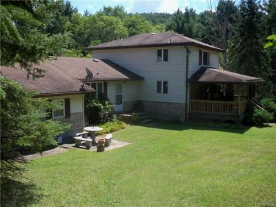 3215 BEAR CREEK RD, Machias, NY 14737 - Photo 1