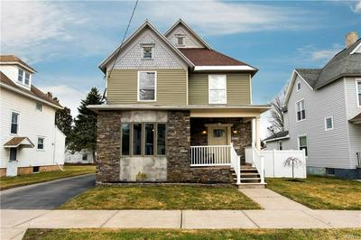 104 EAST AVE, Frankfort, NY 13340 - Photo 1