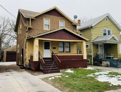 513 STOCKBRIDGE AVE, Buffalo, NY 14215 - Photo 1