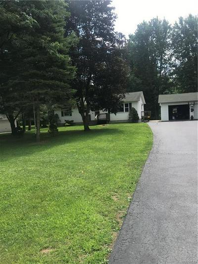 10 DEPOT ST, Pembroke, NY 14036 - Photo 1
