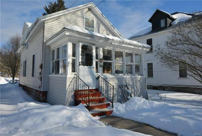 406 CLINTON STREET, CARTHAGE, NY 13619 - Photo 1