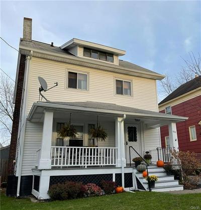 165 CLIFTON PL, Syracuse, NY 13206 - Photo 1