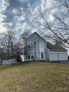6 KNIGHTS CIR, BALDWINSVILLE, NY 13027 - Photo 2