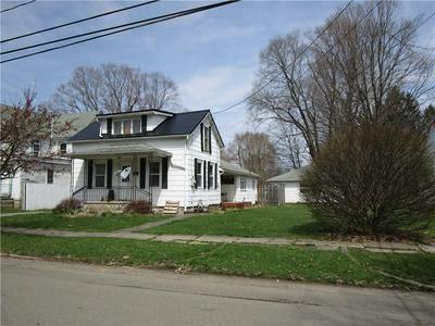 114 STEVENS ST, WELLSVILLE, NY 14895 - Photo 1