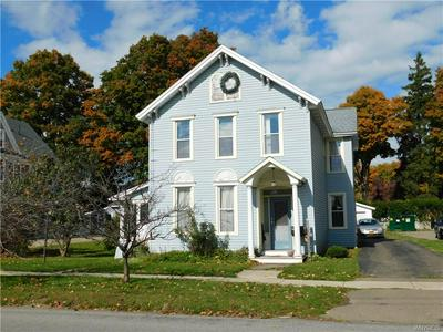 135 FRANKLIN ST, Concord, NY 14141 - Photo 1