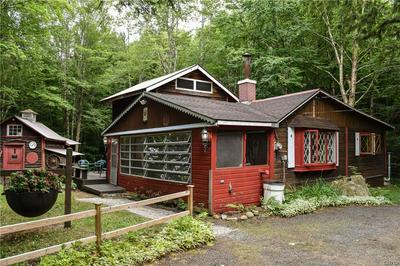 640 STATE HIGHWAY 28, Inlet, NY 13360 - Photo 1