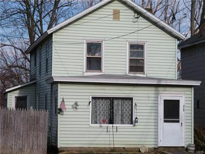 413 W 1ST S STREET, Fulton, NY 13069 - Photo 1