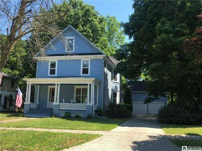 189 TEMPLE ST, Pomfret, NY 14063 - Photo 1