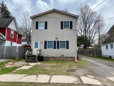 618 UTICA ST, FULTON, NY 13069 - Photo 1