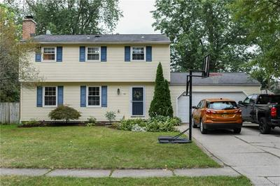 73 ALTAIR DR, Amherst, NY 14068 - Photo 2
