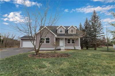 9035 CLARENCE CENTER RD, Clarence, NY 14032 - Photo 2