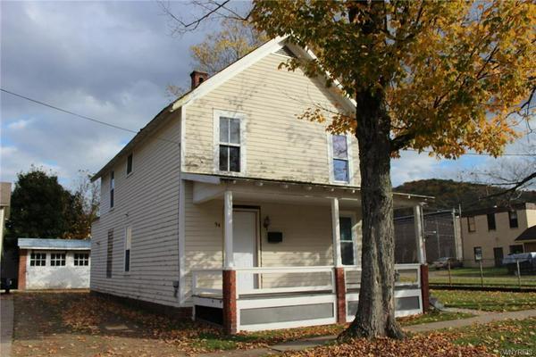 94 1ST ST, BOLIVAR, NY 14715 - Photo 1