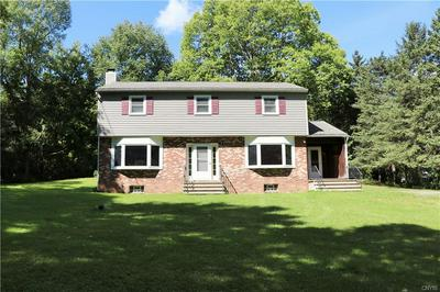 4863 LAWLESS RD, Marcellus, NY 13108 - Photo 1